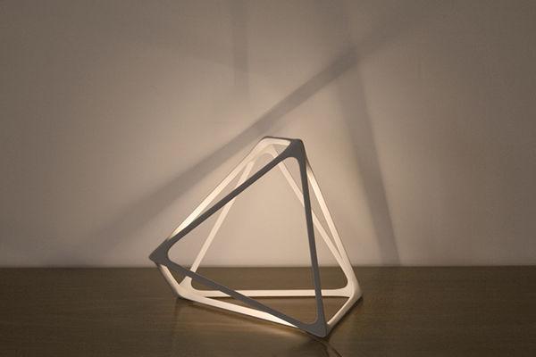 Geometric Skeletal Lighting