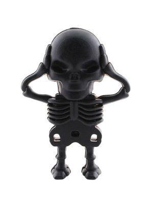 Spooky Skull Memory Sticks