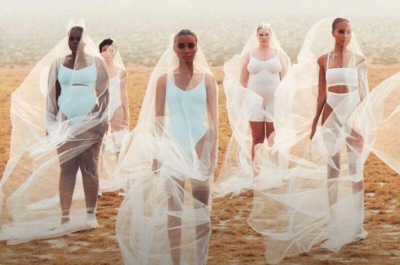 Celebrity Bridal Shapewear