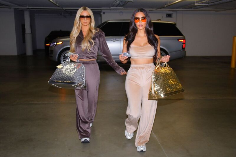 Socialite Loungewear Campaigns