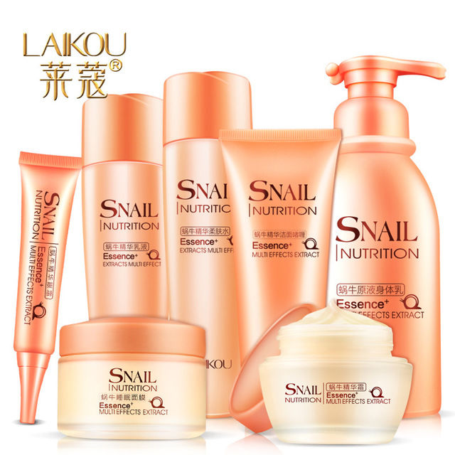Snail Essence Cosmetics