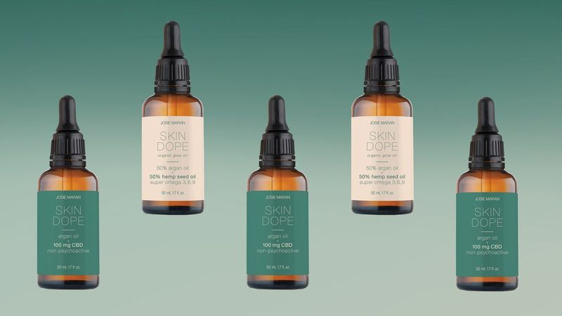 Enriched Argan Oils