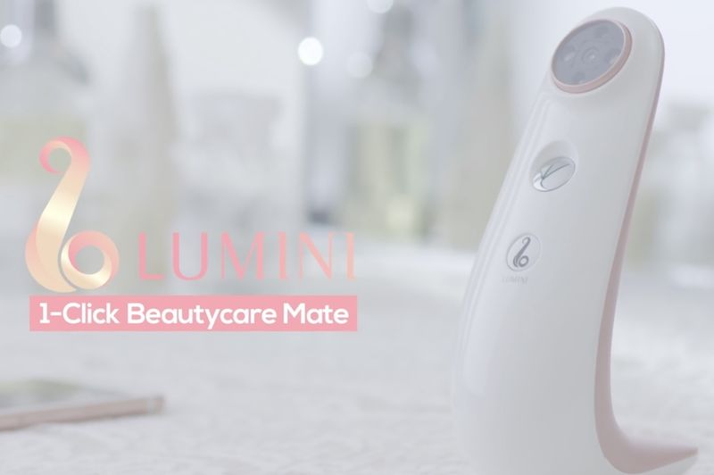 Digital Beauty Advisor Devices