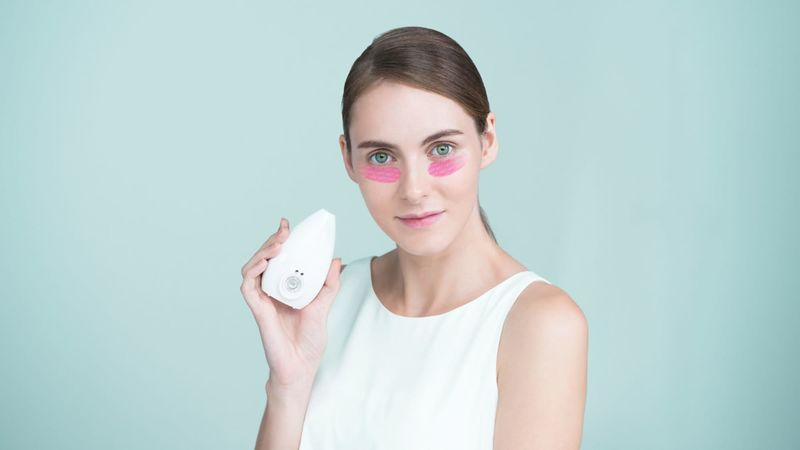 Connected Skin Products