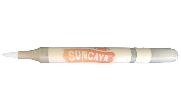 Sun Protection Markers