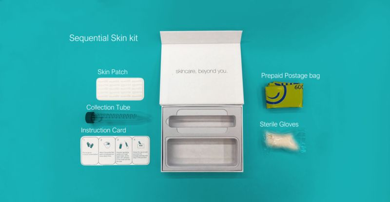 At-Home Skin Tests