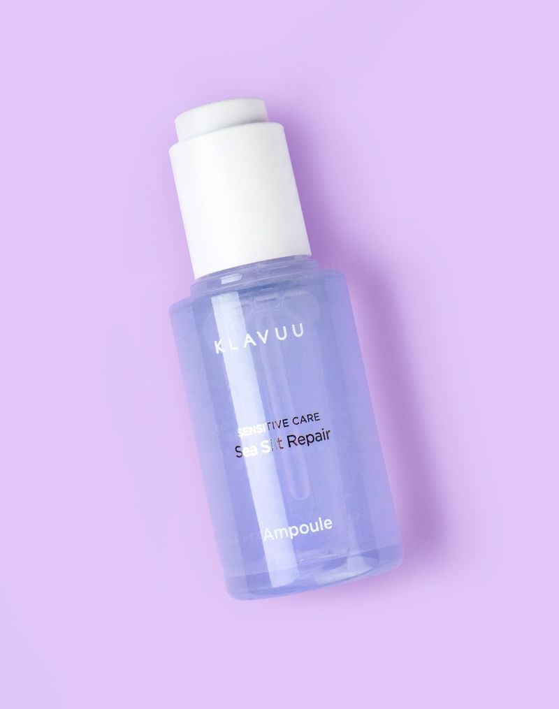 K-Beauty Sea Silt Skincare