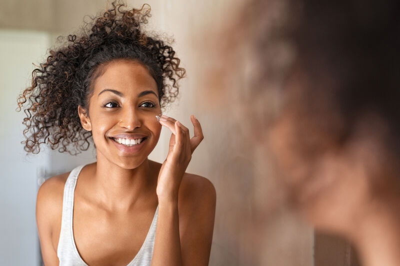 Influencer-Approved Skincare Podcasts