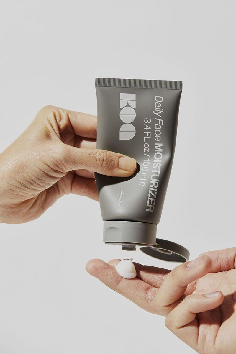 Eco-Conscious Skincare Supply Chains