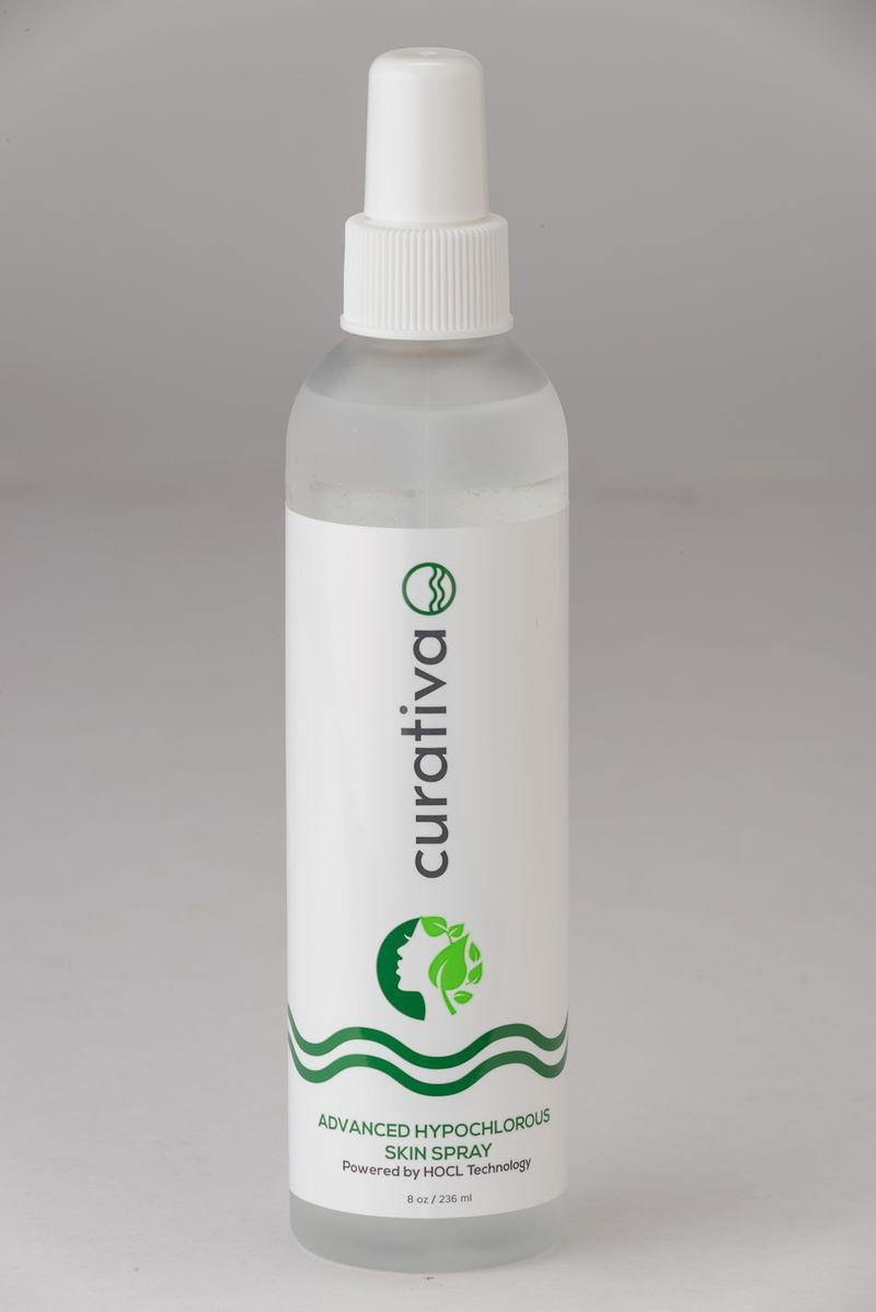 Healing Skincare Sprays