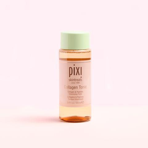 Plumping Skincare Tonics