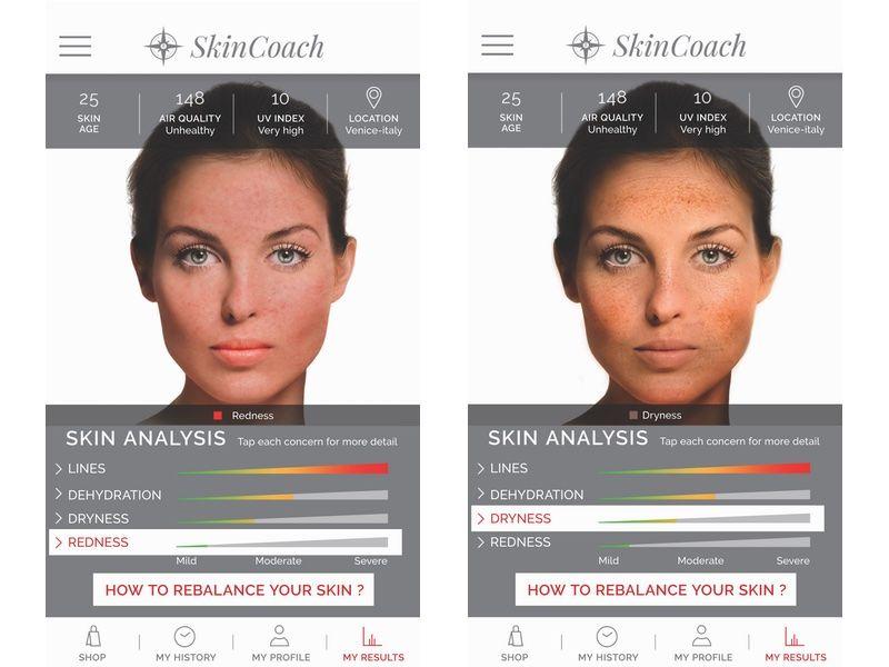 Skincare Consultation Apps