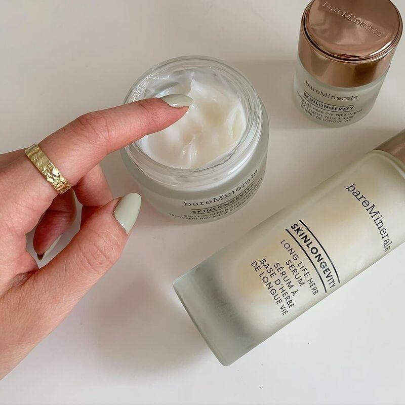Anti-Aging Herbal Skincare