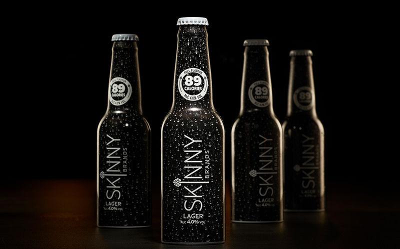 Anti-Plastic Beer Packaging