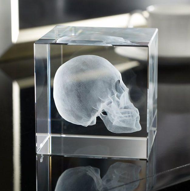 cd28d4b195 40 Skull Decor Examples