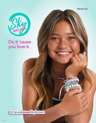 Tween-Targeted Jewelry Lines