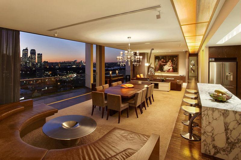 Metropolitan Loft Hotels