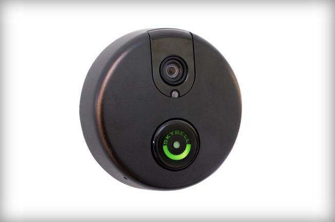Digital Doorbells
