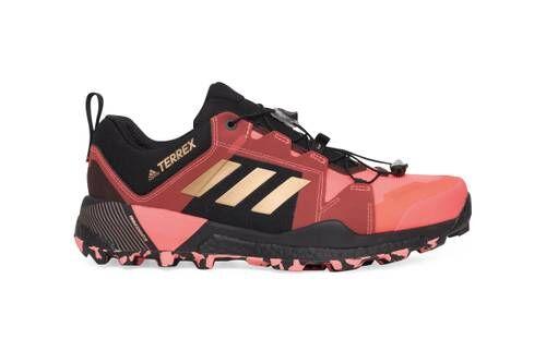 Striking Tonal Hiking Sneakers