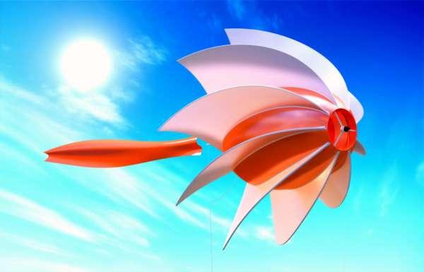 Airborne Aqua Collectors