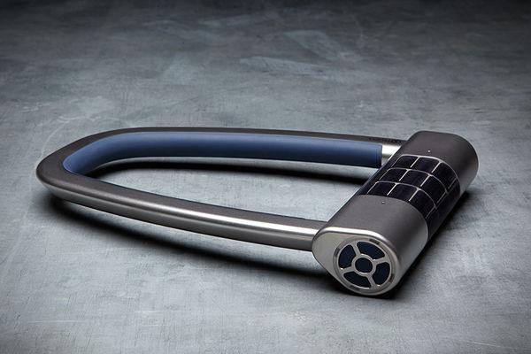 Auto Unlocking Bike Locks Linka Lock