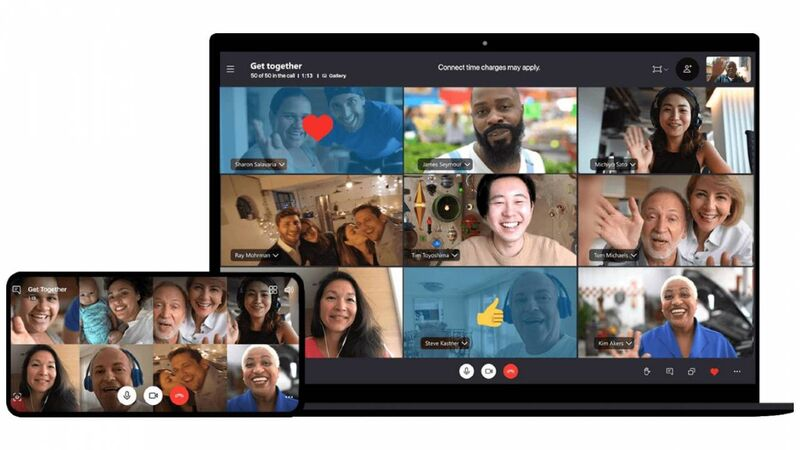 AI-Powered Video Chat Features