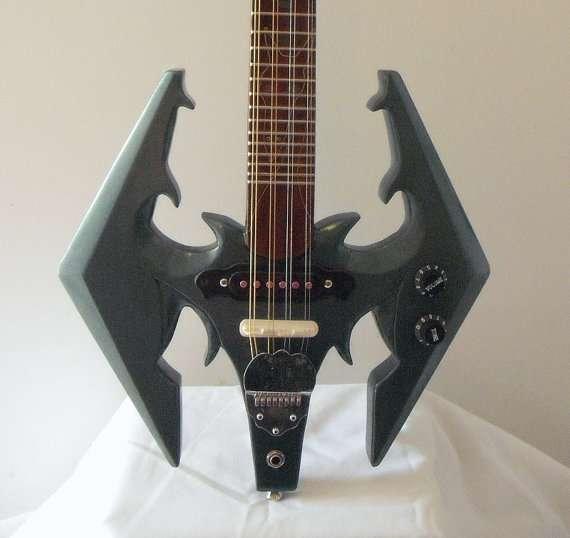 Musical Gamer Guitars
