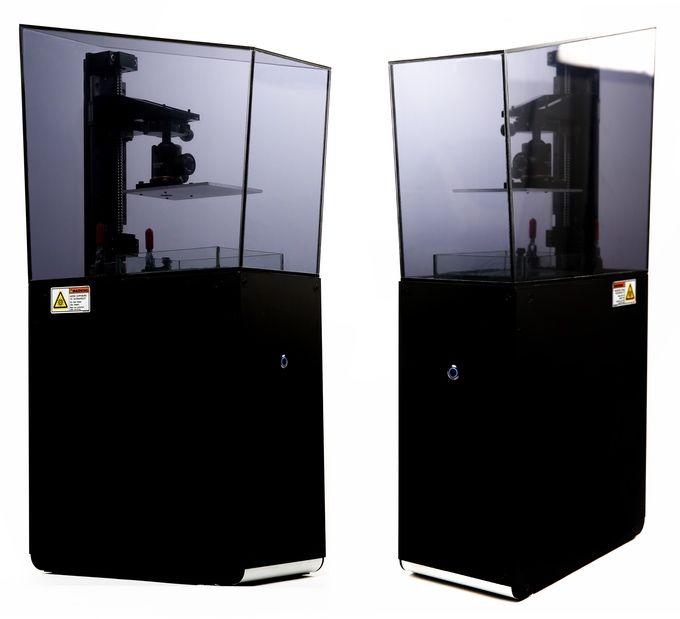 Extreme Precision 3D Printers