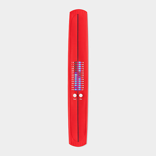 LED Slap-On Watches