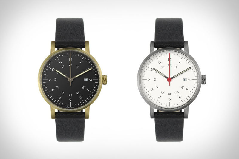 Sleek Masculine Watches