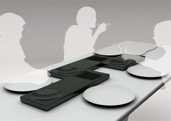 Cook Top Placemats