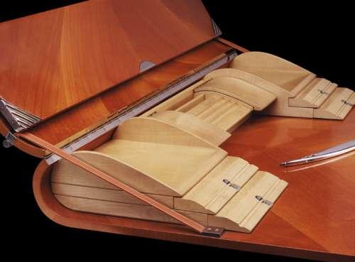Rolltop Desk Reinventions