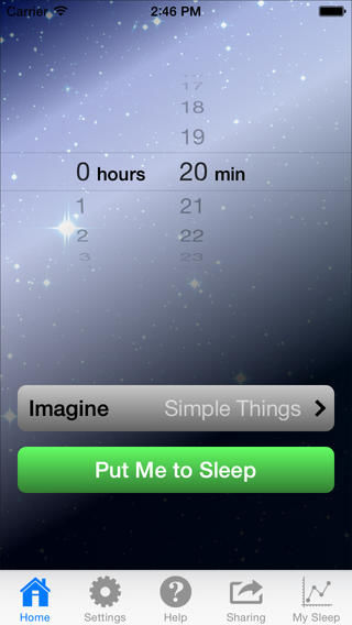 Scientific Sleep Apps