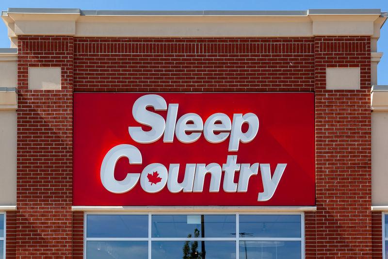 Charitable Sleep Product Donations