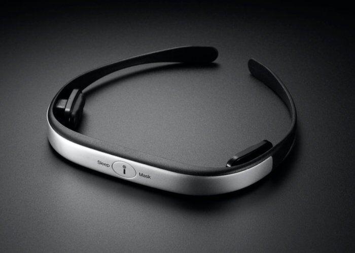 Smart Deep Sleep Wearables