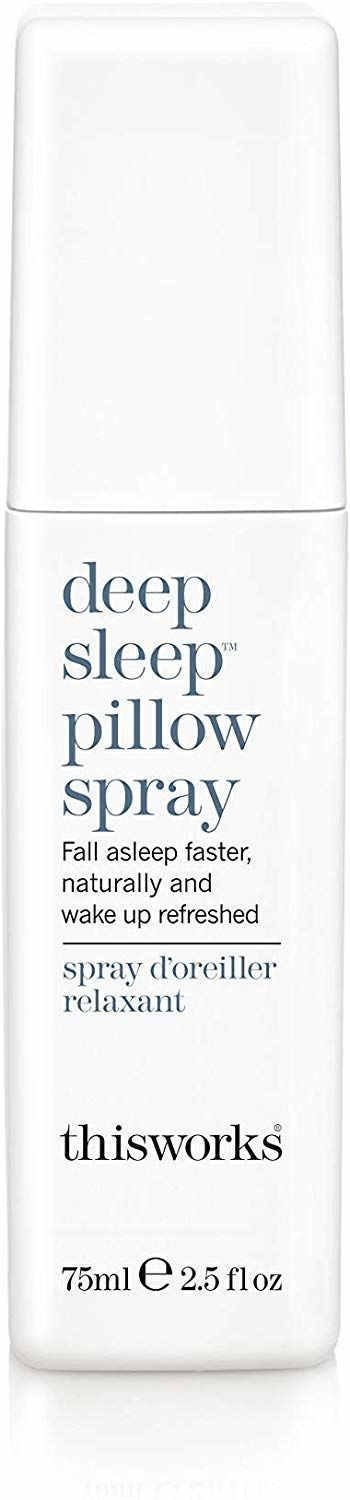 Fragrant Sleep Sprays