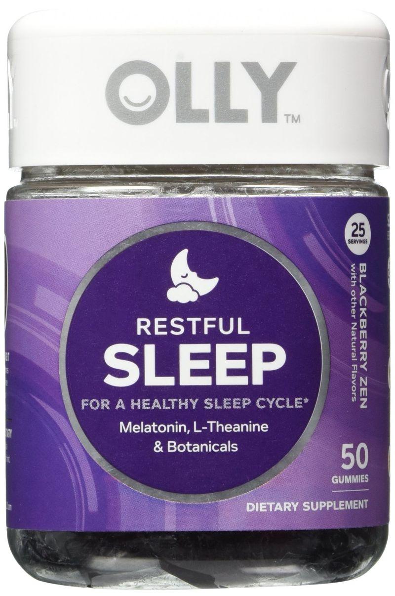 Sleep Cycle Correcting Supplements Sleep Pills