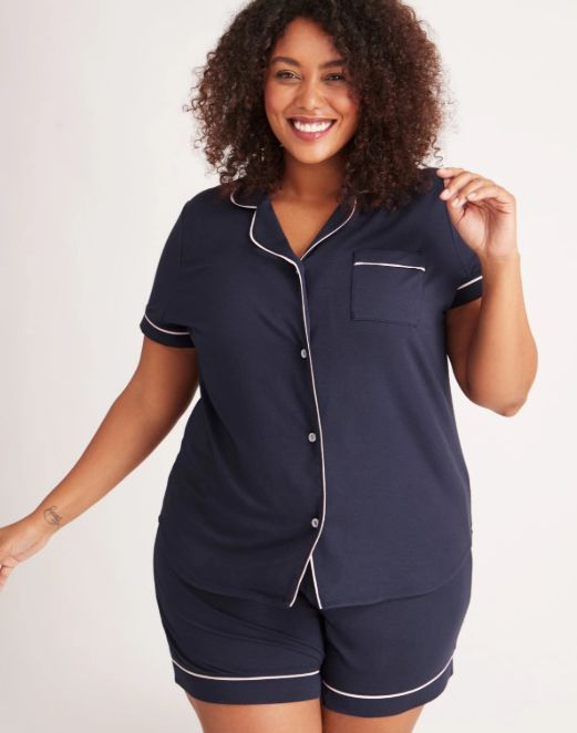 Sustainable Breathable Pajamas