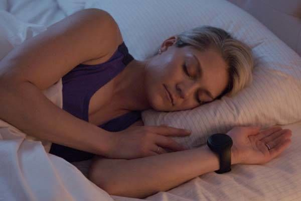 Low-Frequency Sleep Wearables