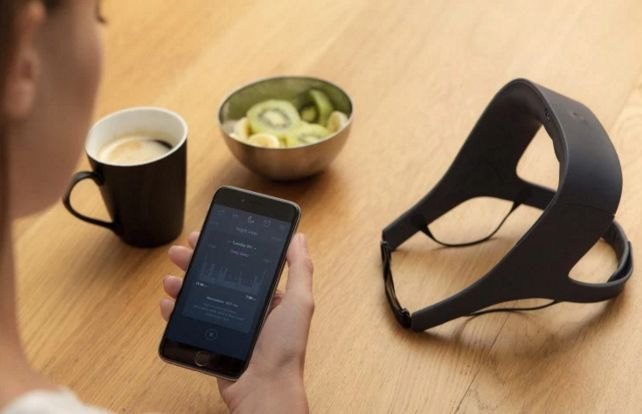 Sleep-Improving Headsets
