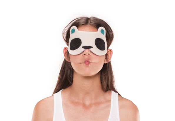 Critter Sleeping Masks