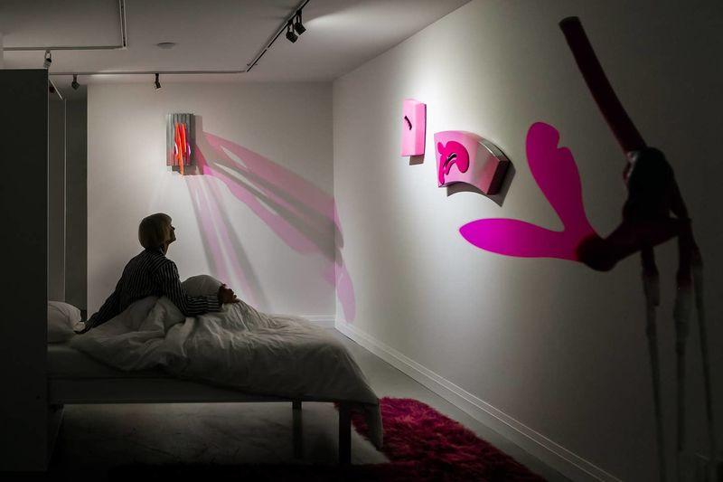 Artful Sleepover Experiences