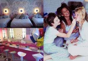 Sleepover Suites