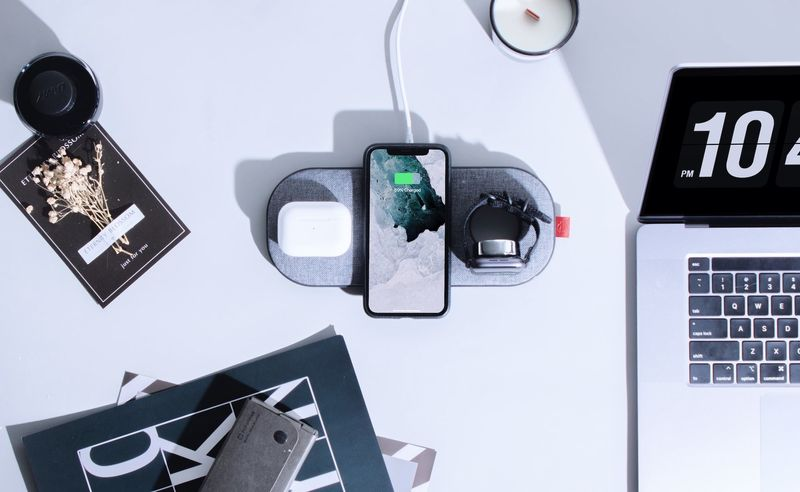 Wireless Multi-Position Chargers