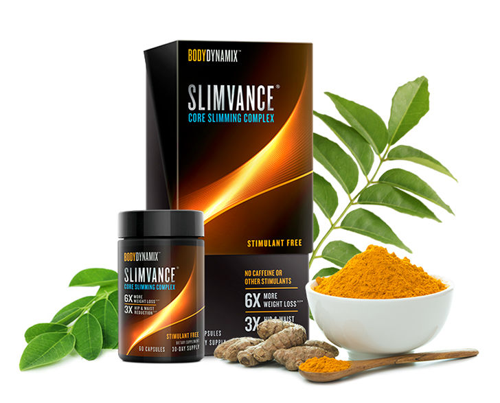 Stimulant-Free Weight Loss Supplements