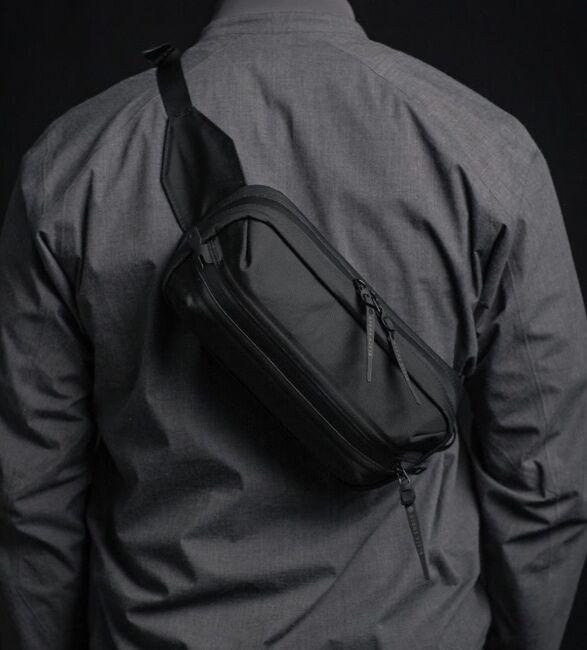 Waterproof Technology Sling Bags