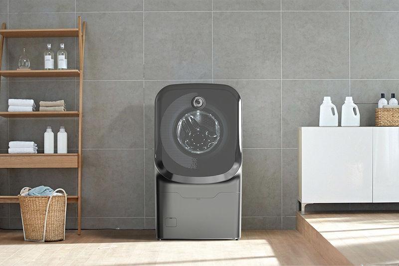 Accessible Laundry Appliances