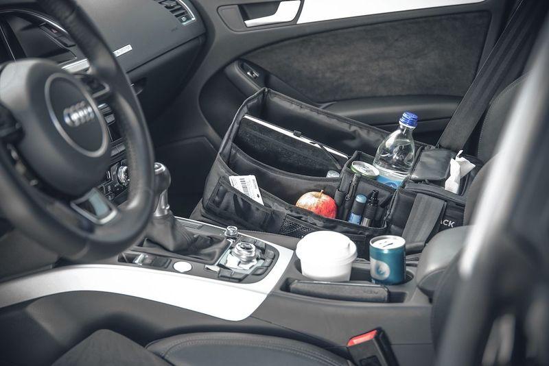 Car Seat Storage Organizers