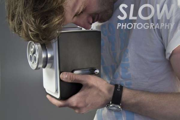 Retro Smartphone Video Cameras