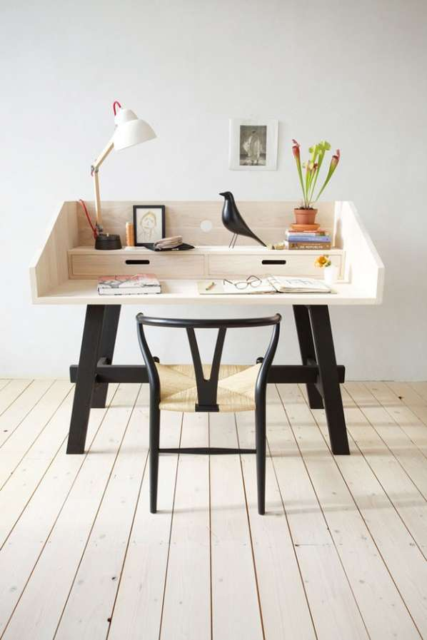 Durable Chromatic Furniture